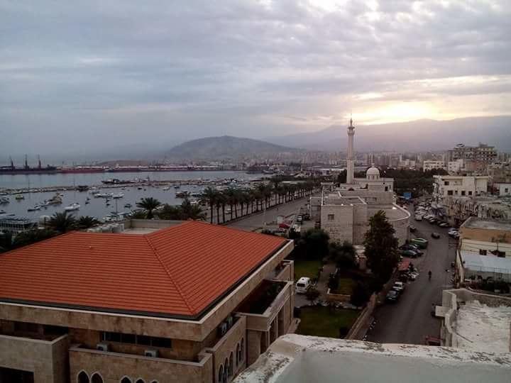 طرابلس شمال لبنان