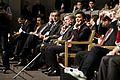 นายกรัฐมนตรีและคณะ เข้าร่วมการประชุมระดับสูง High Leve - Flickr - Abhisit Vejjajiva (105).jpg