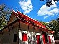 ศาลาธรรม มหาวิทยาลัยเชียงใหม่ , Sala Dram @ Chiangmai University - panoramio.jpg