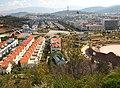 从高原明珠往西看 200802 - panoramio.jpg