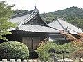 市議会と十日町の常盤堂,Main hall and Tokonodo of Jakkoin .jpg