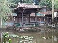 方鑑齋戲亭 Stage Pavilion of Fangjian House - panoramio.jpg