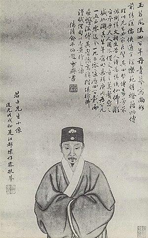 Tang Xianzu - Tang Xianzu