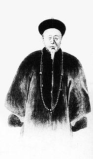 Lianyuan (Manchu politician)