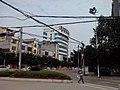 防城区中国银行 - panoramio.jpg