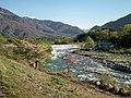 鹿島川 Kashimagawa River - panoramio.jpg