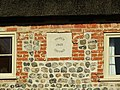 -2018-12-09 Thatched Cottage c1625, Front Street, Trunch.JPG