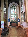 -2019-11-08 Saint Luke's side chapel, Saint Peter & Saint Paul, Cromer, Norfolk (1).JPG