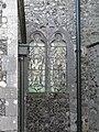-2020-11-12 Window, north facing elevation, All Saints, Upper Sheringham (5).JPG
