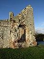 -2020-12-01 Inner court, east corner tower, Baconsthorpe Castle (1).JPG