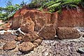 003-Erosion Red Cliffs of Scarborough March12 (6986435147).jpg