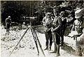 01916 Erzherzog Karl besucht da VIII. Korpskommando in Łuck.jpg