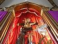 0196jfSaint Francis Church Tree Meycauayan Heritage Belfry Bulacanfvf 05.JPG