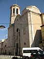 027 Església de l'Assumpció, al Pla de Santa Maria.jpg