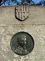 036 Monument a Juan Pablo Bonet, pg. de Sant Joan.jpg