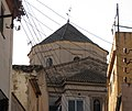 083 Església de l'Assumpció, al Pla de Santa Maria, cimbori.jpg