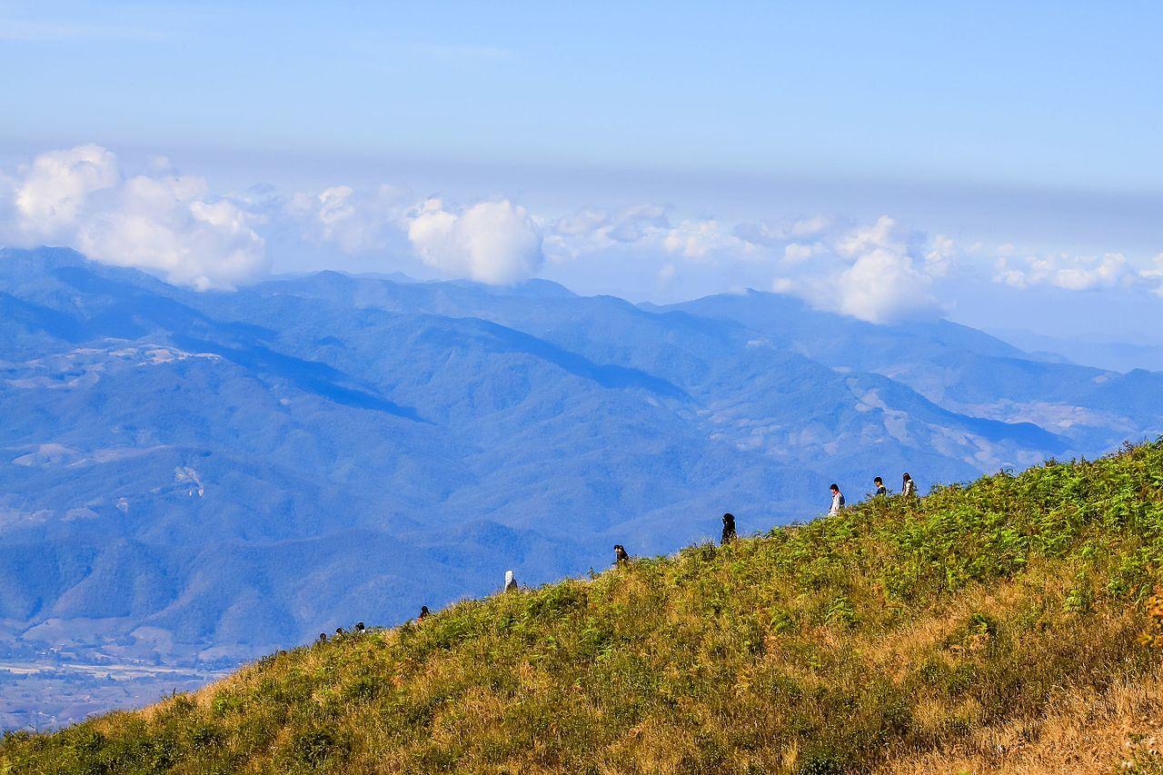 Chiang mai velocità datazione Top 20 siti di incontri in Australia