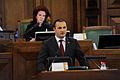 11.Saeimas deputātu svinīgais solījums (6890357567).jpg