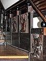 1130 Wien - Auhofstr.15 - 'Villa Wustl' - Interieur - Holztreppe zu den Obergeschoßen.jpg