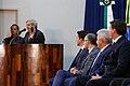 11 07 2019 Solenidade de Posse do Diretor-Geral da ABIN, Alexandre Ramagem (48260463792).jpg