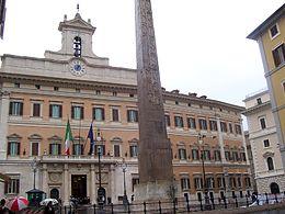 Assemblea costituente della repubblica italiana wikipedia for Camera dei deputati palazzo montecitorio