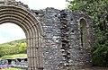 12th Century Cistercian Abbey - geograph.org.uk - 300819.jpg