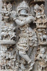 Krishna Upanishad cover