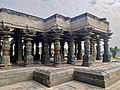 12th century Mahadeva temple, Itagi, Karnataka India - 122.jpg