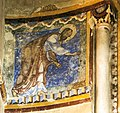 12th century unknown painters - Paul Throwing a Snake into the Fire - WGA19701.jpg