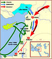 1300 Franco Mongol Offensive in the Levant.jpg
