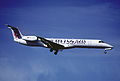 134ar - Crossair Embraer RJ145LU; HB-JAC@ZRH;23.06.2001 (5257313186).jpg