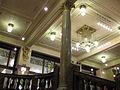 136 Obecní Dům (Casa Municipal), vestíbul de la Sala Smetana.jpg