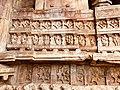 13th century Ramappa temple, Rudresvara, Palampet Telangana India - 44.jpg