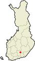 140px-Location of Heinola Finland.PNG