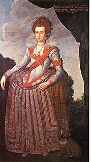 Anne Catherine of Brandenburg Queen consort of Denmark and Norway