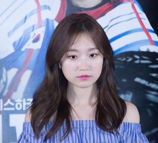 Kim Seul-gi South Korean actress