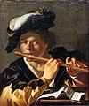 1620 Baburen Floetenspieler anagoria.JPG