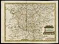 1650 – Carte du Gouvernement Général de l'Ile-de-France et Pays Circonvoisins.jpg