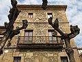 165 Casa Jove-Labandera, Museo Casa Natal de Jovellanos (Cimavilla, Gijón), torre.jpg