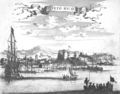 1671 Porto Rico Arnoldus Montanus.png