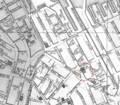1846 National Theatre Boston map byGGSmith detail BPL 10581.png
