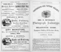 1861 ads Lowell Directory Massachusetts p2.png