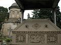 188 Sector de Sant Joan, panteó neogòtic i panteó Tort.jpg