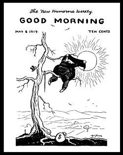 Good Morning Magazine Wikipedia