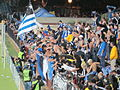 1906 Ultras at Union at Earthquakes 2010-09-15 9.JPG