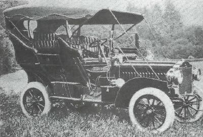 1907 Lambert model F