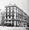 1908-04-25, Blanco y Negro, Sastrería norteamericana (cropped).jpg