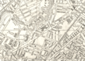 1921 HuntingtonAve map Boston bySampson Murdock BPL 12593 detail.png