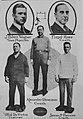 1921 University of Pittsburgh Football Staff.jpg