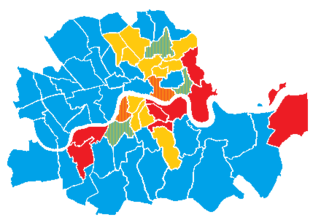 1922 London County Council election